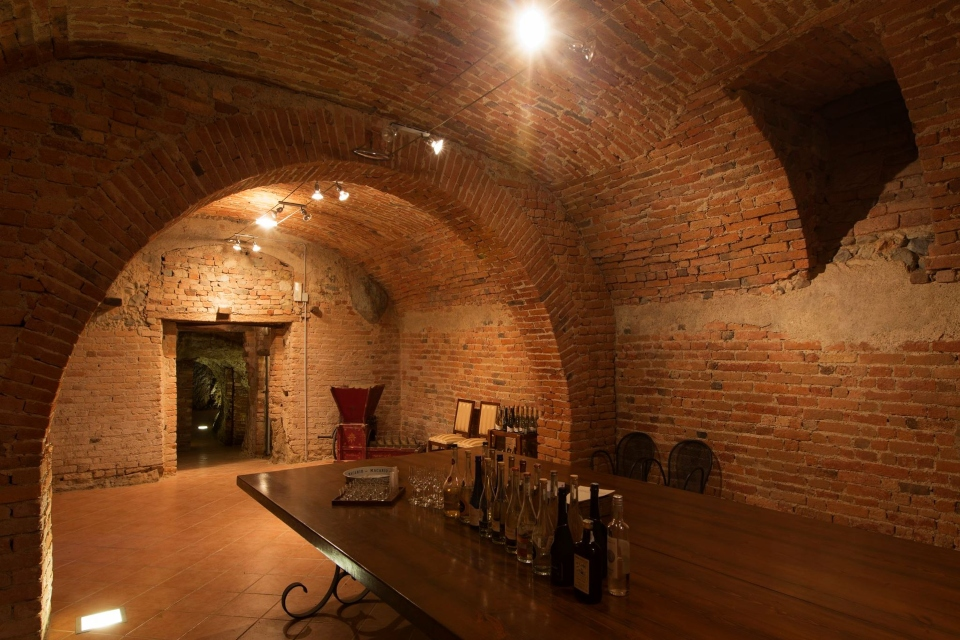 Villa Guazzo Candiani per Golosaria Monferrato 2021
