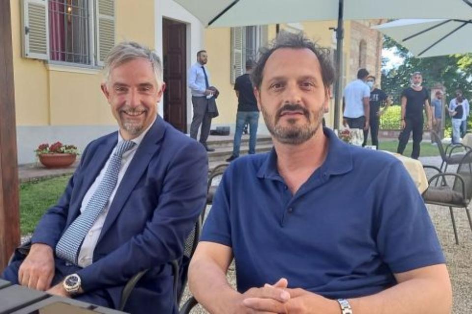 Bell'Italia In Viaggio...ad Olivola!